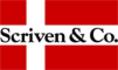 Scriven & Co logo