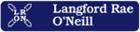 Langford Rae O'Neill logo