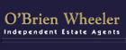 O'Brien Wheeler logo