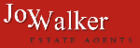 Joy Walker Estate Agents logo