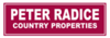 Peter Radice Country Properties logo