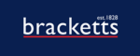 Bracketts Tonbridge logo