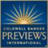 Coldwell Banker Residential Brokerage logo
