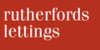 Rutherfords Residential Lettings Center logo