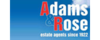 Adams & Rose logo