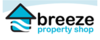 Breeze Property Shop logo