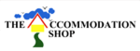 The Accommodation Shop logo