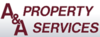 A&A Property Services logo