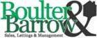 Boulter & Barrow logo