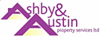 Ashby and Austin Property Services logo