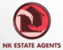 NK Property Management logo