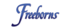 Freeborns logo
