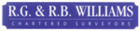RG & RB Williams logo