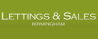 Lettings & Sales