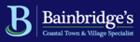 Bainbridge's logo