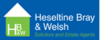 Heseltine Bray & Welsh logo