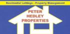 Peter Hedley Properties logo