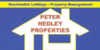 Marketed by Peter Hedley Properties