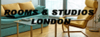 Rooms and Studios London Ltd logo