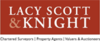 Lacy Scott and Knight logo