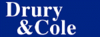 Drury and Cole logo