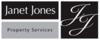 Janet Jones Property Services logo