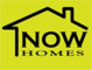 Now Homes logo
