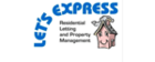 Lets Express logo