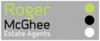 Roger McGhee logo