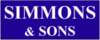 Simmons & Sons Surveyors LLP logo
