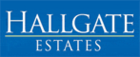 Hall Gate Estates logo