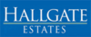 Hall Gate Estates logo