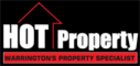 Hot Property logo