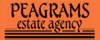 Peagrams Estate Agency logo