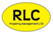 RLC Property Management logo