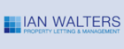 Ian Walters Letting and Management logo