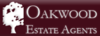 Oakwood Estate Agent logo