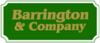 Barrington & Company logo