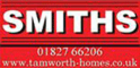 Smiths Estate Agents logo