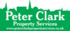 Peter Clark Property Services logo