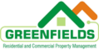 Greenfields Property Management logo