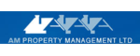 AM Property Management logo