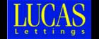 Lucas Lettings logo