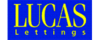 Lucas Lettings logo