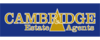 Cambridge Estate Agents logo