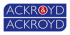 Ackroyd & Ackroyd logo