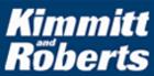 Kimmitt & Roberts logo