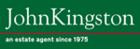 John Kingston Estate Agents logo