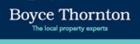 Boyce Thornton logo