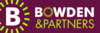 Bowden and Partners logo